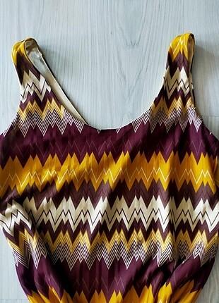 LC Waikiki Yazlık elbise