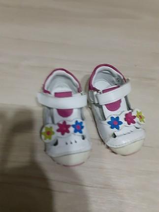 ilk adım ayakkabısı 20 numara