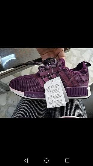 Adidasın nmd model ayakkabısıdır