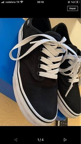 orjinal vans spor ayakkabı