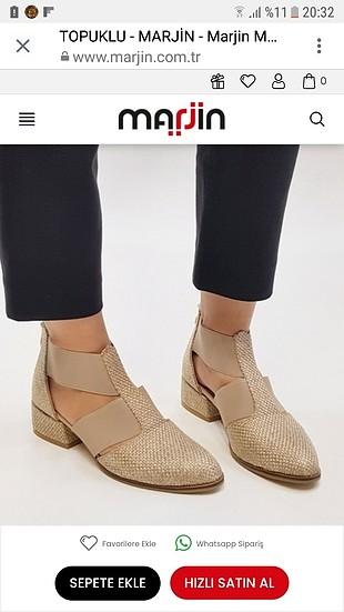 bej keten ayakkabı