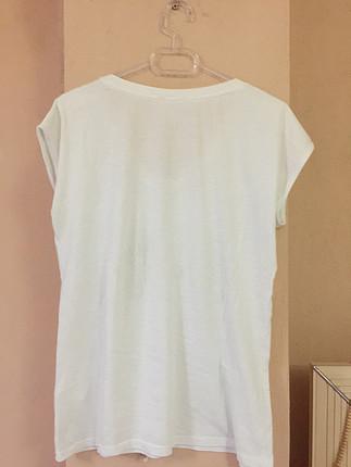 Koton Beyaz tshirt