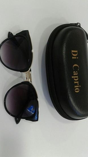 Dior Di Caprio güneş gözlüğü