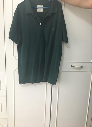 Zara Yeşil tişört
