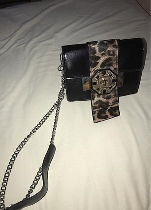 diğer Beden İpekyol omuz çantası