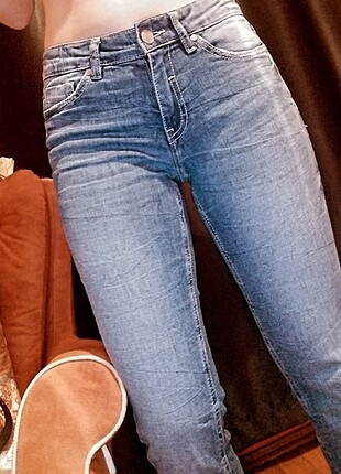 Jeans's