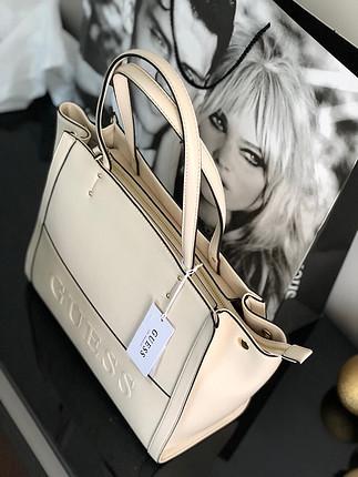 Orjinal GUESS sıfır çanta (Fırsat ürünü)