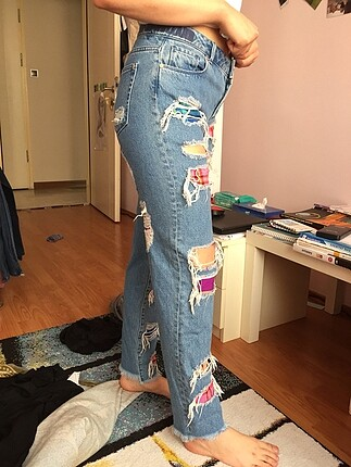 House Of Holland House of holland boyfriend jean