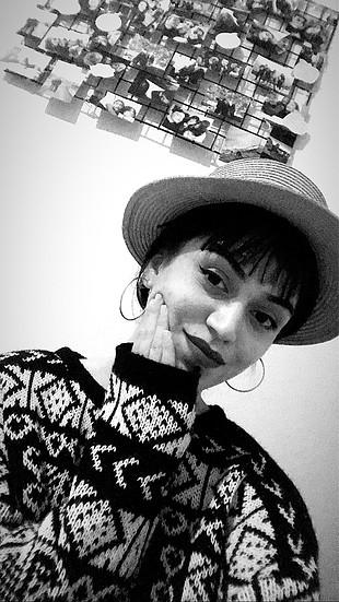 Siyah küt peruk