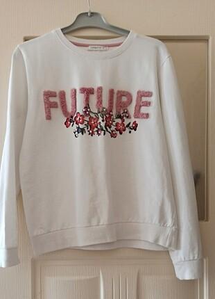 Çok temiz, güzel bir sweatshirt ????