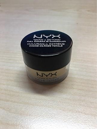 NYX Kapatıcı