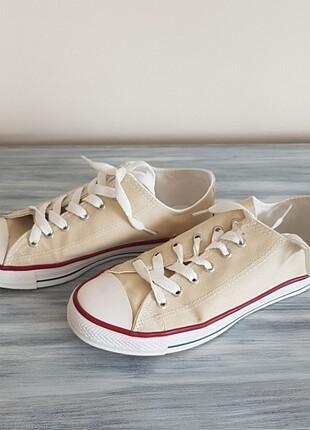 Converse ayakkabi