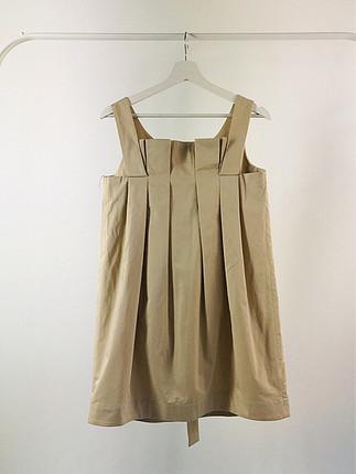 36 Beden Twist askılı elbise