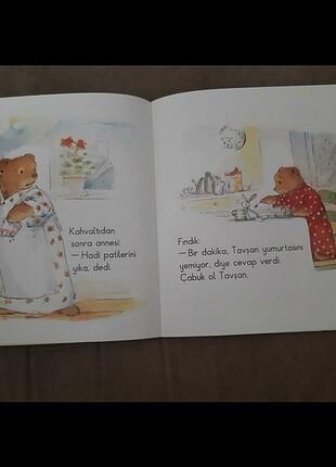 Bebek cocuk kitaplari