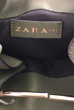 Zara Zara kusursuz çanta