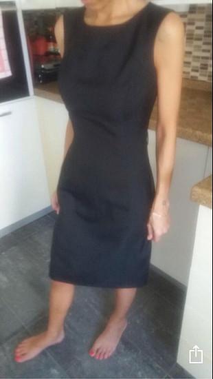 Koton marka 34 beden iş özel gün için Elbise