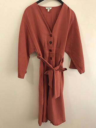 Koton Koton marka diz altı elbise