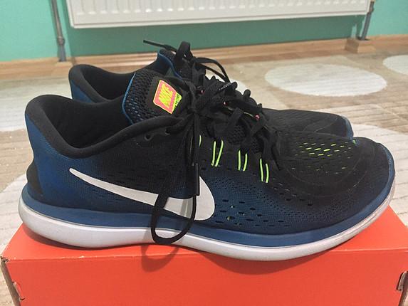 Nike Koşu Ayakkabısı Unisex