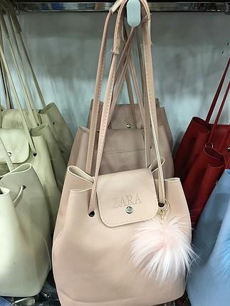 Zara Bayan çanta