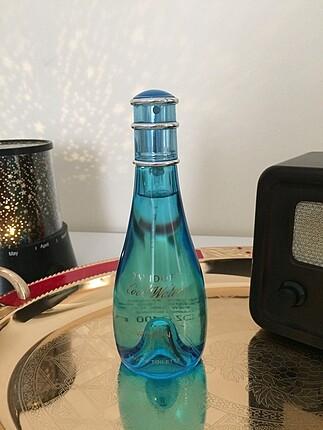 Davidoff cool water 100 ml bayan