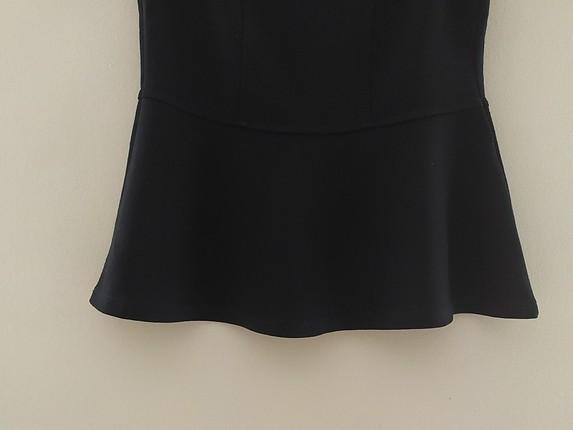 s Beden siyah Renk kadın bluz