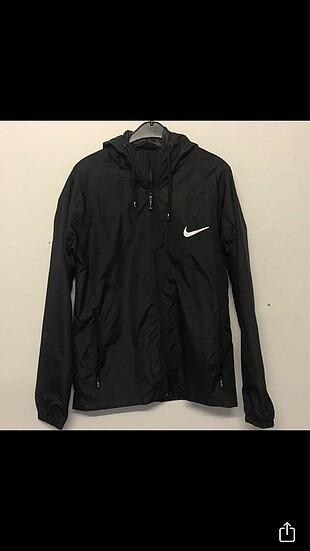 Nike unisex yağmurluk