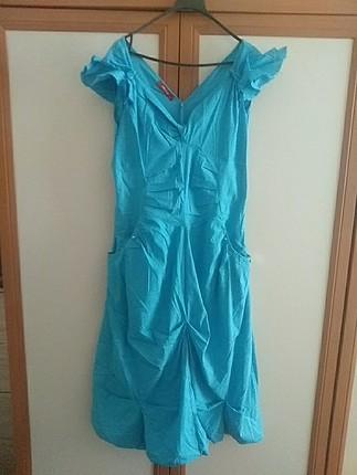 Balon elbise