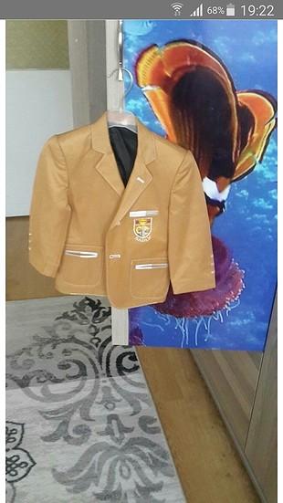 çocuk blazer ceket