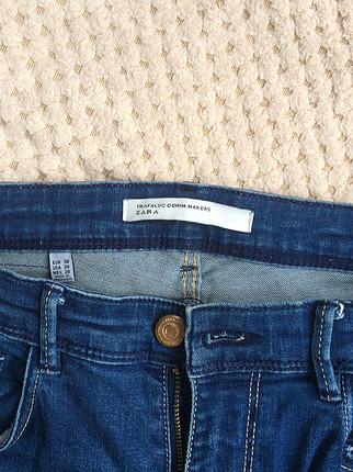 Zara kot pantolon