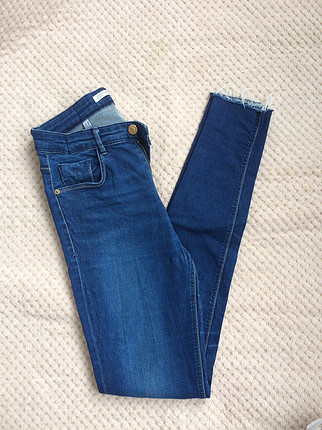 Zara Zara kot pantolon
