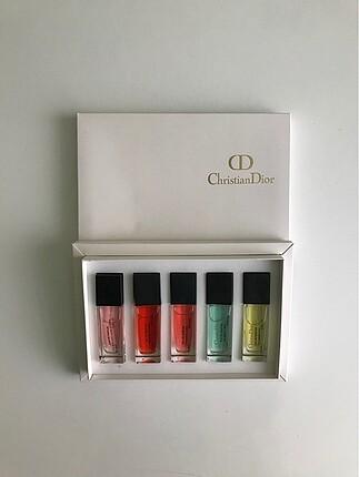 Christian Dior hediye parfüm seti