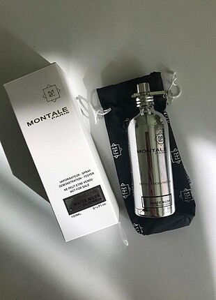 Montale White Musc