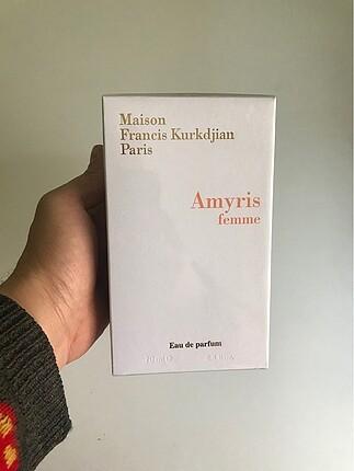 Amyris Femme MAİSON FRANCİS KURKDJİAN