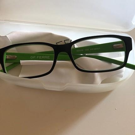 Ferre optik gözlük