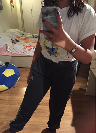 Adidas eşıfman