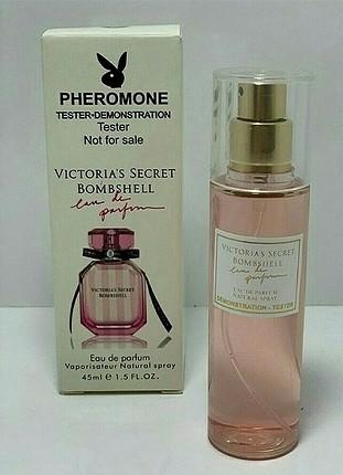 Victoria's secret orjinal tester parfüm 45ml
