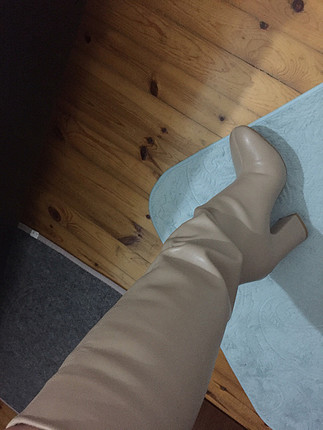 #çizme#bot#kremrenk