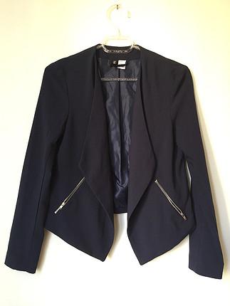 Baharlık İnce Kumaş Ceket