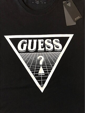 Guess Guess tshirt sıfır paketinde
