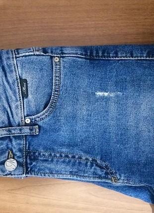 Mavi cindy mom jean