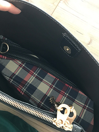 universal Beden siyah Renk Siyah kol çantası