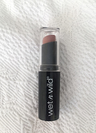Wet n wild never nude ruj