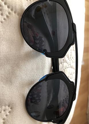 Dior Dior siyah güneş gözlüğü