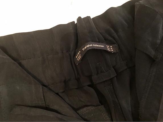 Zara pantolon
