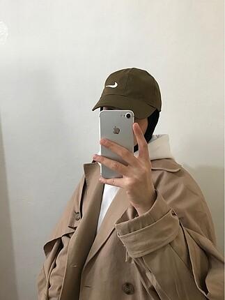 Vintage nike şapka