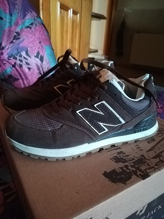 orjinal spor ayakkabı