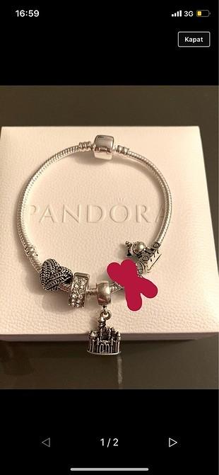 Pandora bıleklık