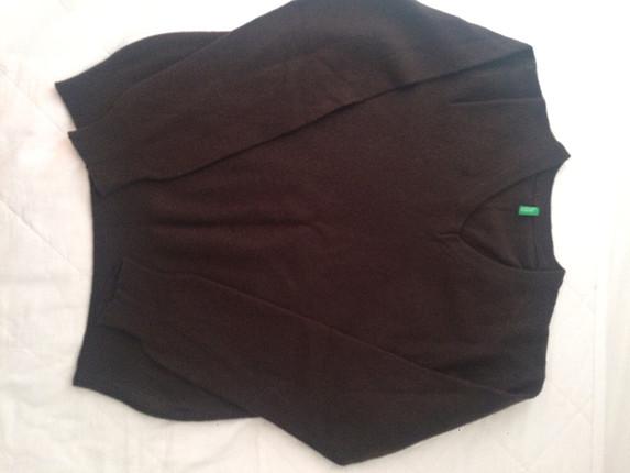 Kahverengi kazak