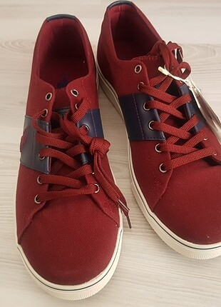 Polo erkek sneaker ayakkabı