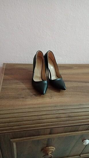 Topuklu ayakkabi
